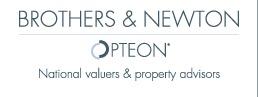 Brothers & Newton Logo