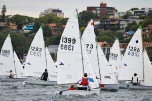 Sail Sydney 2012 - F11 2