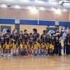 U13 Boys Runners Up Nationals Dunedin