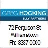 Greg Hocking Real Estate
