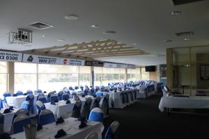 Doncaster Football Club Room Hire