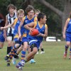 Macleay Valley's juniors are ready to make the leap into the AFL North Coast senior competition.
