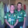 Jake White & Scott Muir