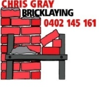 Chris Gray Bricklaying