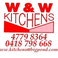 W & W Kitchens