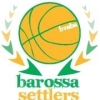 Barossa Valley Amatuer Basketball Association