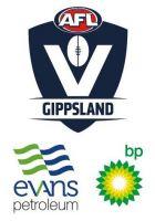 AFL GIPPSLAND EVANS PETROLEUM