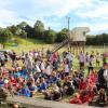 Primary Schools Tournament - 2014