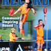 AFL Vic Record