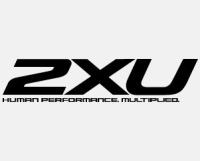 2XU logo Widget