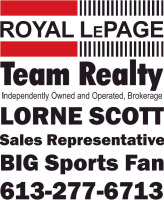 Lorne Scott Realtor
