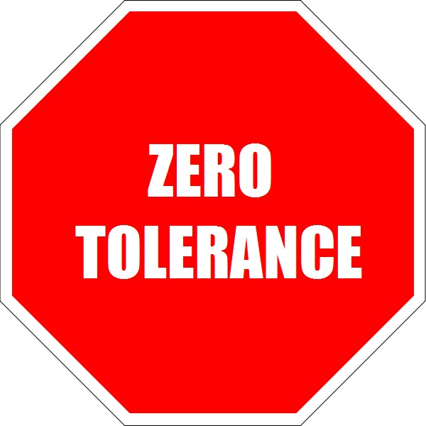 Zero Tolerance Is a Harmful School Policy for Teens