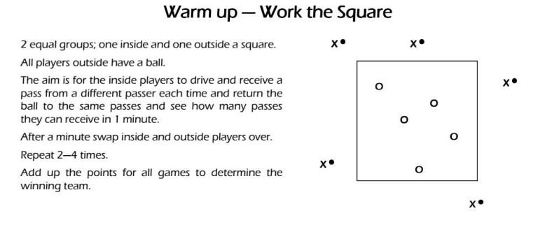 Warm Up Activities For Adults 48