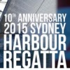 2015 Sydney Harbour Regatta