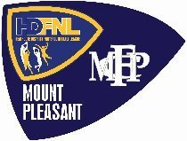 Pleasant The football mount league midget