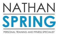 Nathan Spring Personal Trainer & Fitness Specialist