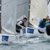 2015 ISAF Sailing World Cup Hyeres