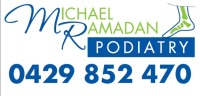 Michael Ramadan Podiatry