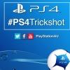 PS4 TrickShot