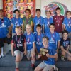 U12 Division 1 Grand Final Winners - Whitsunday Anglican School