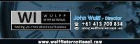 Wulff International