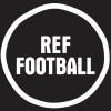 FFA Ref Football logo BW