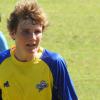 Matthew Green (STR)