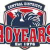 Central Districts Roosters