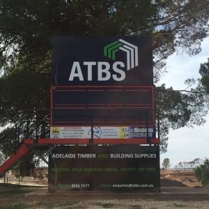ATBS Scoreboard