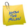 Rules 1