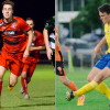 FFA Cup Redlands Strikers