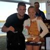 Talia Queensland Champion