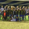 12th Grade Celtic Ball Boys
