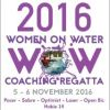 Women on Water flyer