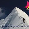 Dave Ross mountain climb
