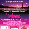 Pink Day and Diamond 2 Light Up Event 26 Nov 2016