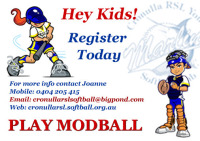 Play Modball today in 2016
