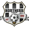 2017 Northern Junior Crest