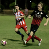 Redlands United/Brisbane Olympic (Ray Gardner)