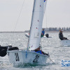 Sam Paynter and Gil Casanova in Full Speed Ahead were the first-placed in their class at the 2016 SA Youth Champs