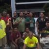 RMI's New Referees with Jubilee Kurtei. Photo: Rickiano Antibas