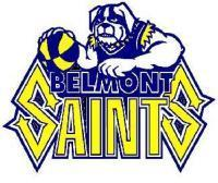 Belmont Saints Logo