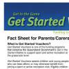 Get Started Parents