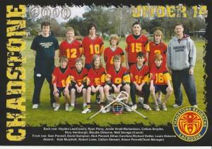 2010 U14 Boys
