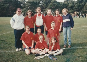 1997 U13 Girls