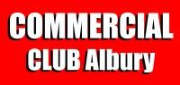 Commercial Club Logo