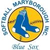 Blue Sox Logo