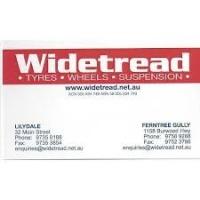 Widetread