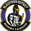 Blacktown District Rugby League Spartans Inc