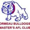 Ormeau Bulldogs Australian Football Club Inc - Mas